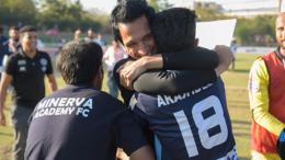 ভারতীয় ফুটবলে স্বপ্নের নয়া ফেরিওয়ালা মিনার্ভা