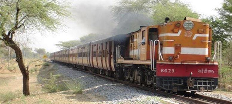 ভারতীয় রেল ৫০টি বিশেষ ট্রেন চালু করছে ২১ জুন থেকে