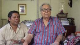 সৌমিত্র চট্টোপাধ্যায়