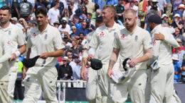 প্রথম টেস্টে চার দিনেই হার ভারতের