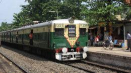 কলকাতায় লোকাল ট্রেনের সূচি বদল