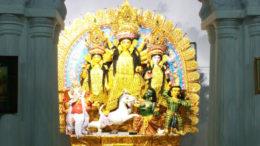 শোভাবাজার রাজবাড়ি