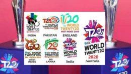 ২০২১ টি২০ বিশ্বকাপ