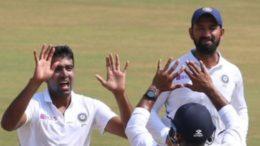 ভারত বনাম ইংল্যান্ড দ্বিতীয় টেস্টের দ্বিতীয় দিন