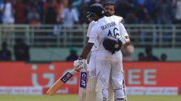 ভারত বনাম দক্ষিণ আফ্রিকা টেস্ট