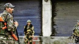 জম্মু-কাশ্মীরের কুলগামে পাঁচ বাঙালি শ্রমিককে খুন