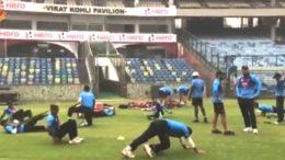 ভারত-বাংলাদেশ প্রথম টি২০