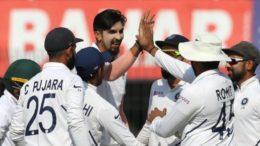 ভারত বনাম বাংলাদেশ প্রথম টেস্ট