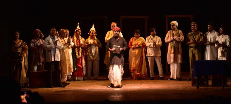 হীরক জয়ন্তীতে দিল্লির করোলবাগ বঙ্গীয় সংসদ