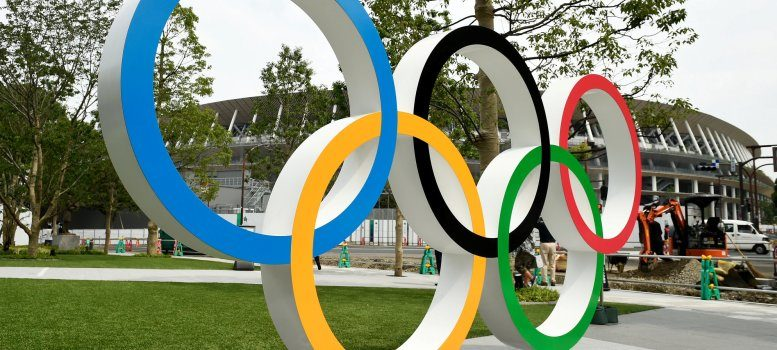 Olympics 2020 গেমস ভিলেজে কোভিড