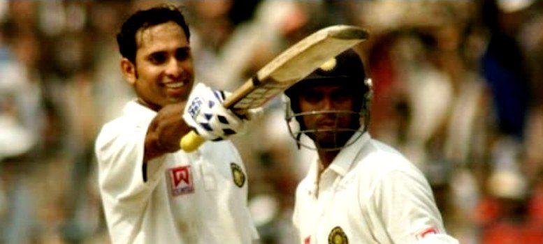 ইতিহাসে ভারতীয় ক্রিকেট