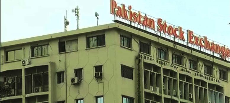 পাকিস্তান স্টক এক্সচেঞ্জ