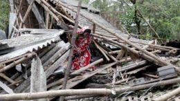 আমপানে রাজ্যের ক্ষতি ১ লাখ কোটিরও বেশি