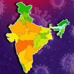 ভারতে কোভিড-১৯ সুস্থতা