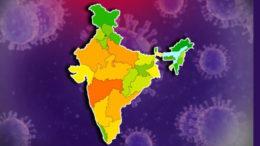 ভারত করোনায় বিশ্বে তৃতীয়