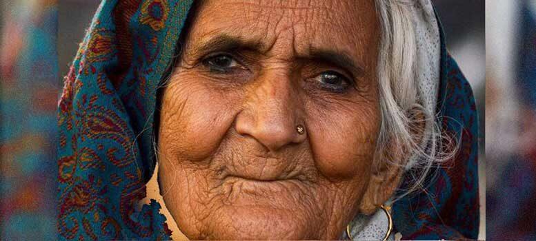 শাহিনবাগের 'দাদি'