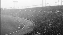 জাপানে প্রথম অলিম্পিক