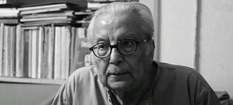 কবি অলোকরঞ্জন দাশগুপ্ত