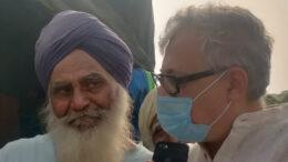 ''পাশে আছি'' কৃষকদের উদ্দেশে মমতা
