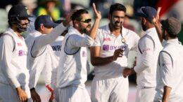অস্ট্রেলিয়া বনাম ভারত, প্রথম টেস্টের দ্বিতীয় দিন