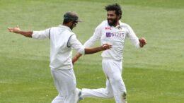 অস্ট্রেলিয়া বনাম ভারত, দ্বিতীয় টেস্টের তৃতীয় দিন