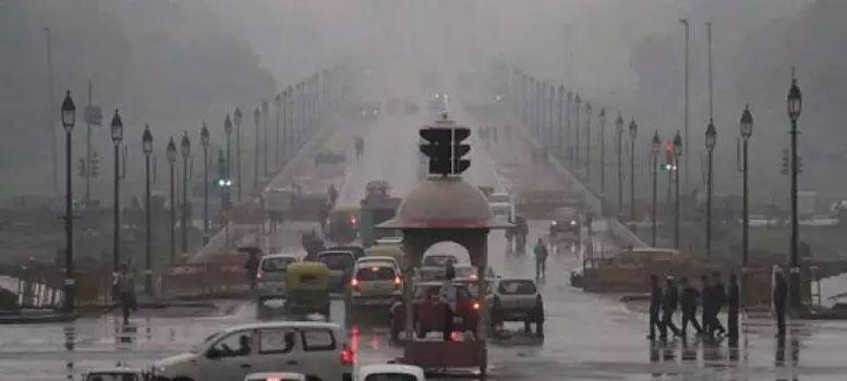 দিল্লিতে বৃষ্টি, শৈত্যপ্রবাহের কবলে কাশ্মীর, হিমাচল-সহ গোটা উত্তর ভারত
