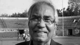 ভারতীয় টেনিস তারকা আখতার আলি প্রয়াত
