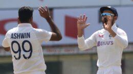 ভারত বনাম ইংল্যান্ড দ্বিতীয় টেস্টের তৃতীয় দিন