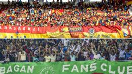 সব খেলার সেরা বাঙালির তুমি ফুটবল