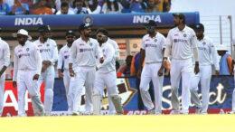 ভারত বনাম ইংল্যান্ড তৃতীয় টেস্টের দ্বিতীয় দিন