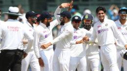 ভারত বনাম ইংল্যান্ড দ্বিতীয় টেস্টের চতুর্থ দিন