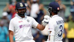 ভারত বনাম ইংল্যান্ড দ্বিতীয় টেস্টের প্রথম দিন