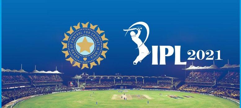 IPL 2021 শুরু ১৯ সেপ্টেম্বর