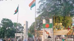 বাংলাদেশ-ভারত সীমান্ত