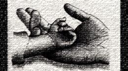 মানসিক ভারসাম্যহীন বাবা