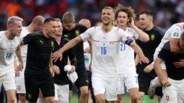 Euro 2020, Netherlands vs Czech Republic