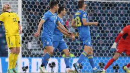 Euro 2020, Sweden vs Ukraine