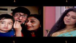 অভিনেতা কাঞ্চন মল্লিকের বিরুদ্ধে নির্যাতনের অভিযোগ