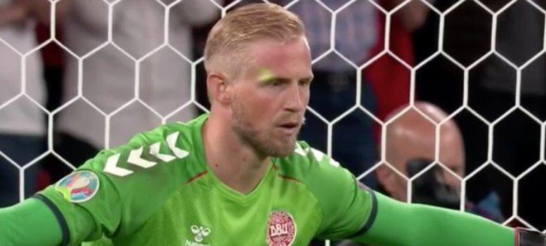 Euro Cup 2020 England vs Denmark