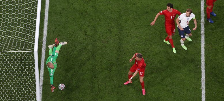 Euro 2020 Semi Final 2