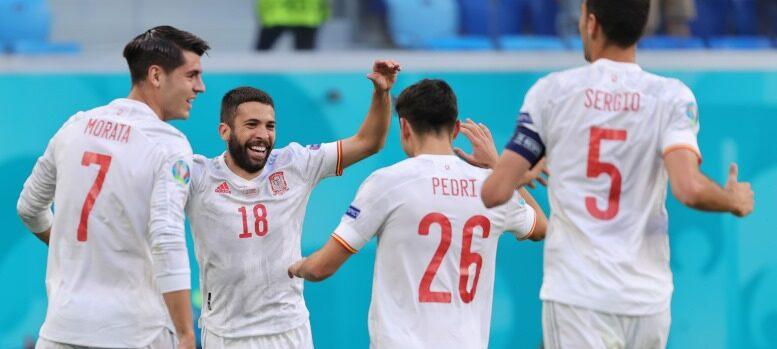 Euro 2020 Quarter Final 1