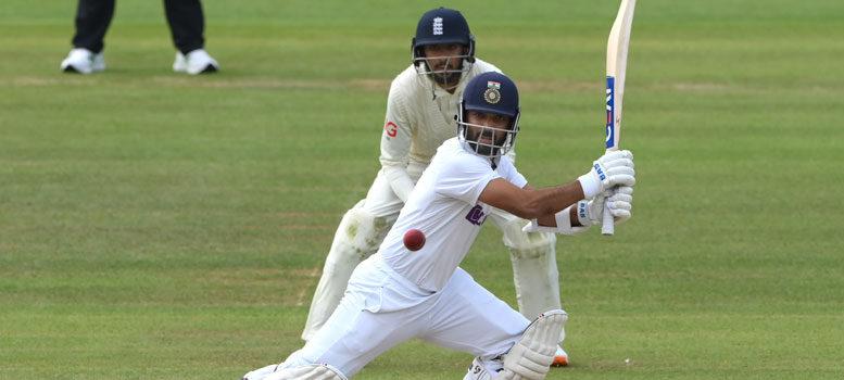 ইংল্যান্ড বনাম ভারত দ্বিতীয় টেস্টের চতুর্থ দিন