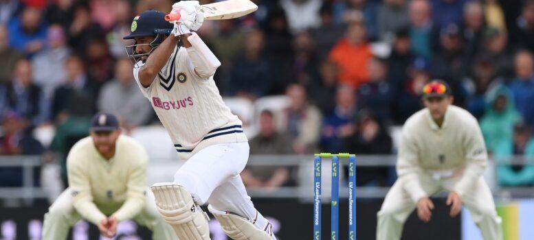 ইংল্যান্ড বনাম ভারত তৃতীয় টেস্টের তৃতীয় দিন