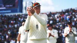 ইংল্যান্ড বনাম ভারত তৃতীয় টেস্টের চতুর্থ দিন