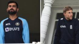 ইংল্যান্ড বনাম ভারত প্রথম টেস্টের পঞ্চম দিন