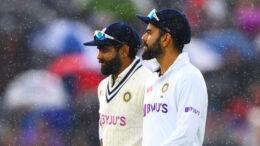 ইংল্যান্ড বনাম ভারত প্রথম টেস্টের তৃতীয় দিন