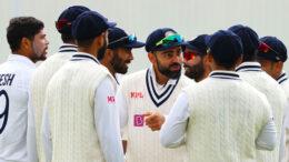 ইংল্যান্ড বনাম ভারত চতুর্থ টেস্টের দ্বিতীয় দিন