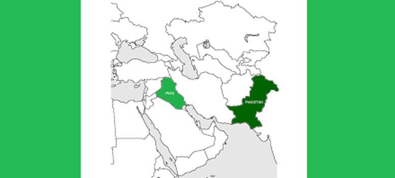 ইরাক ও পাকিস্তানে জঙ্গি হামলা
