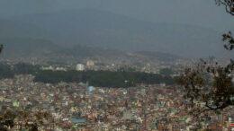 কাঠামান্ডু প্যালেসের শহর