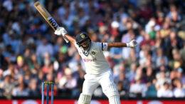 ইংল্যান্ড বনাম ভারত চতুর্থ টেস্টের প্রথম দিন
